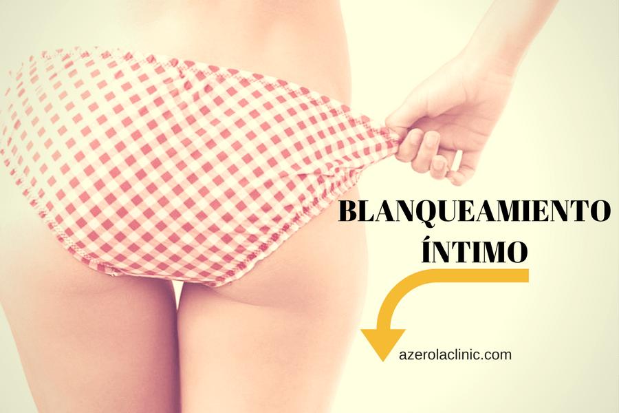 Blanqueamiento genital en Tenerife, luce tu mejor yo